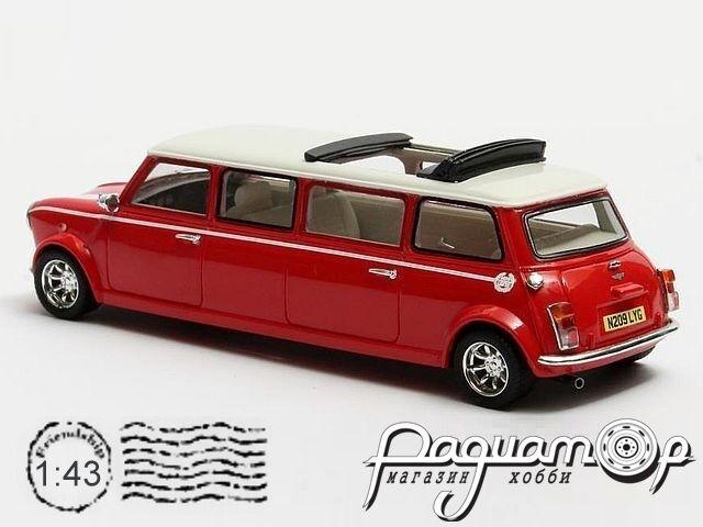 Mini Cooper Limousine (1990) MX30110-031