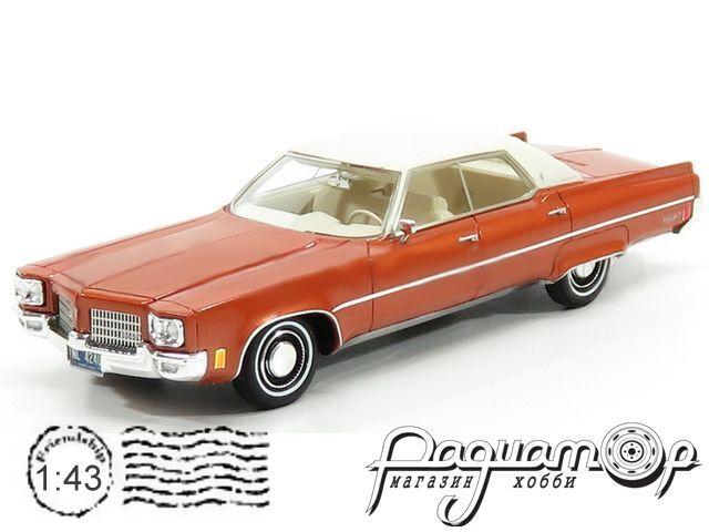 Oldsmobile 98 (1971) KE4305400