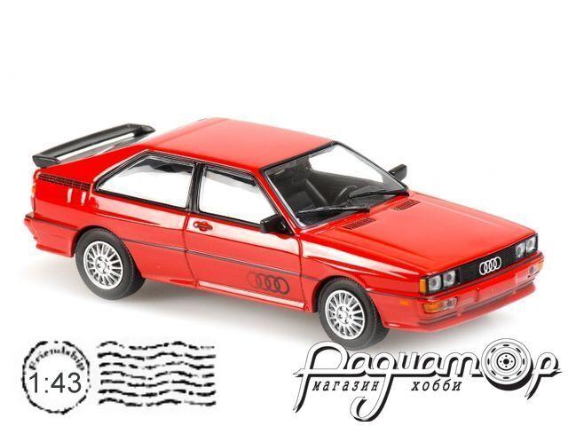Audi Quattro (1981) 940019420