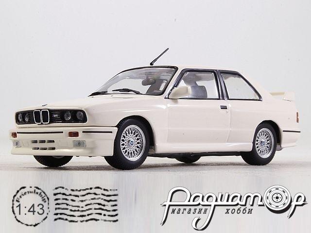 BMW 3-Series M3 (E30) (1987) 940020301
