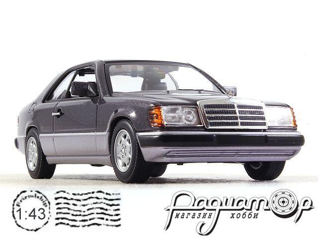 Mercedes-Benz E-Class 320CE (C124) Coupe (1991) 940037020