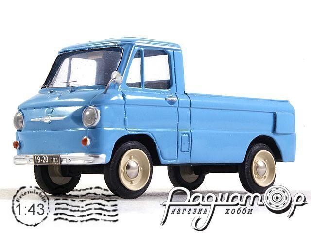 ЗАЗ-970Г «Целина» пикап (1962) 200706