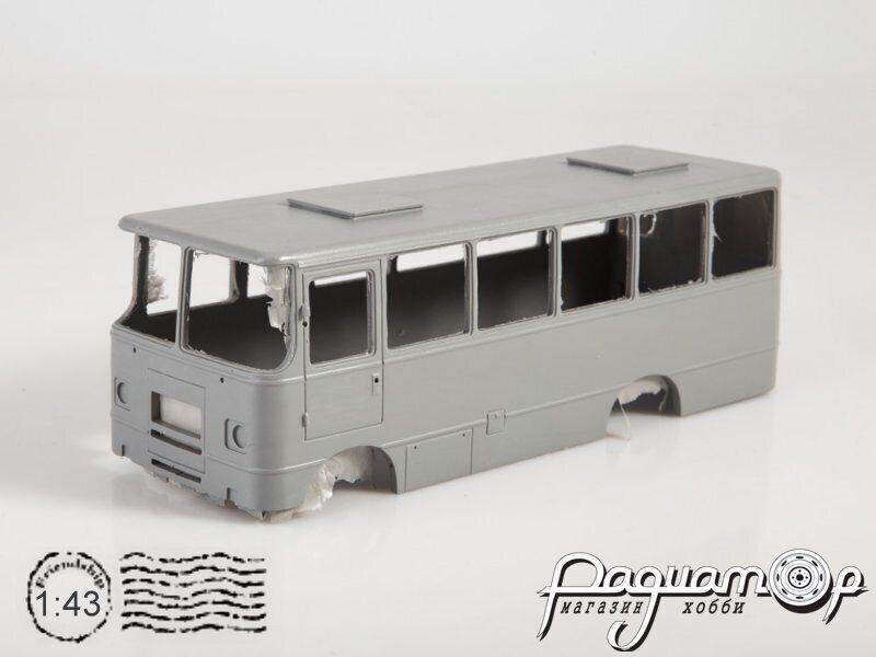 Сборная модель Прогресс-35 4037AVD