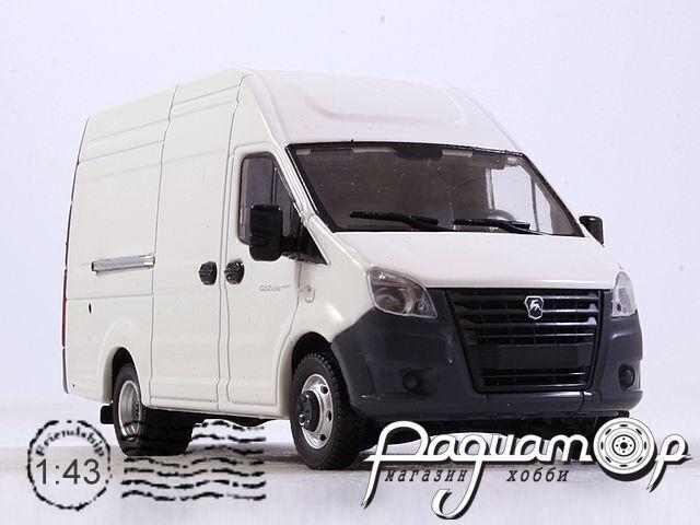 ГАЗель Next A31R22 фургон (2016) H662