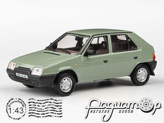 Skoda Favorit 136L (1988) 143ABS-708HK