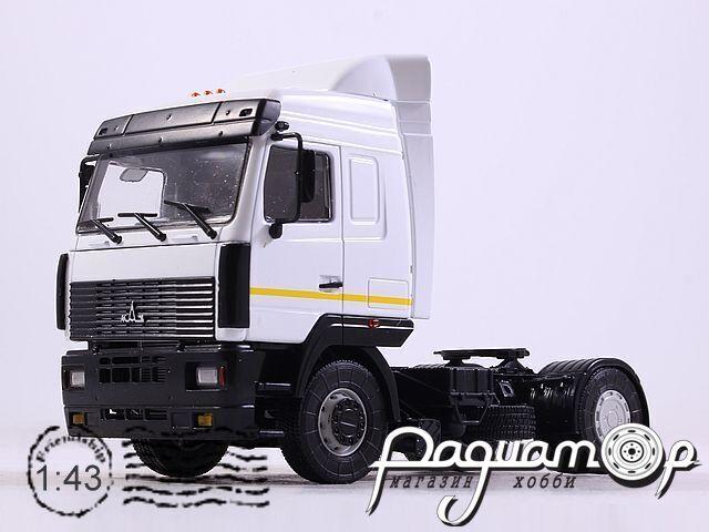 МАЗ-5440 седельный тягач (2000) 102668