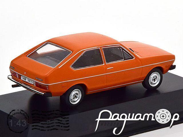 Volkswagen Passat B1 (1975) VW-14