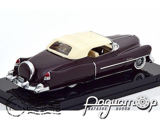 Cadillac Eldorado Convertible (1953) 36266