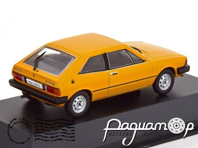 Volkswagen Scirocco GLI (1978) VW-05