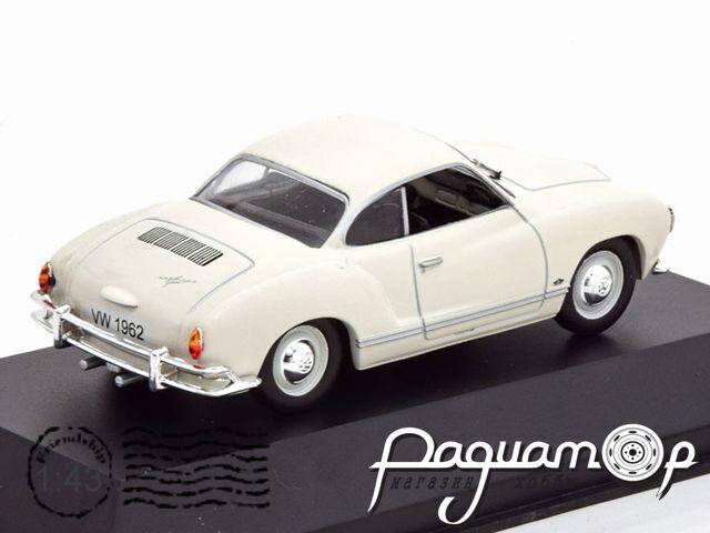 Volkswagen Karmann Ghia (1962) VW-04