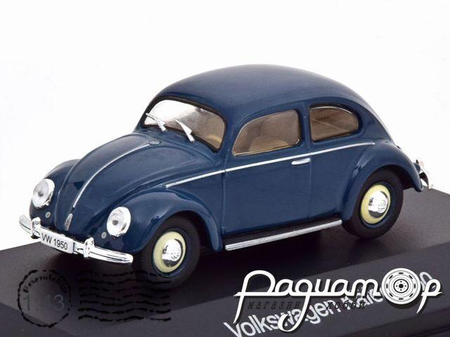 Volkswagen Kafer (1950) VW-01