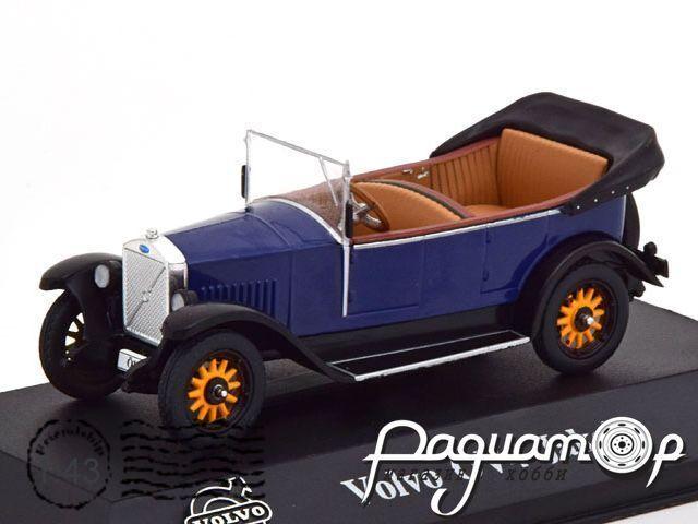 Volvo OV4 Jakob (1927) 8506026