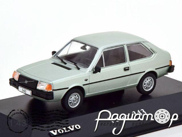 Volvo 343 (1976) 8506015