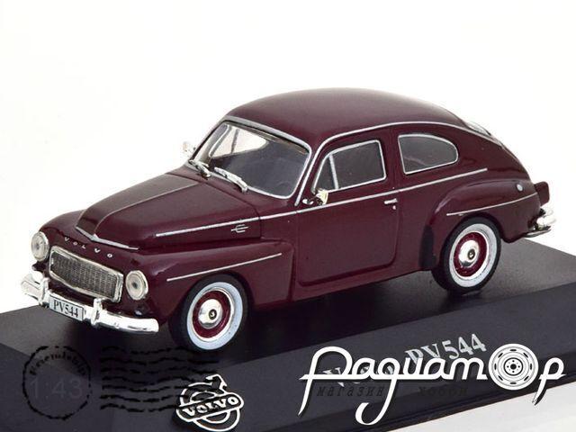 Volvo PV544 (1958) 8506014