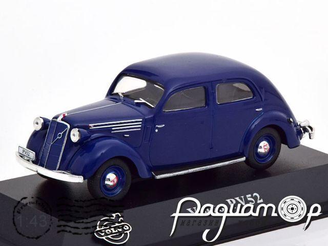 Volvo PV52 (1937) 8506013