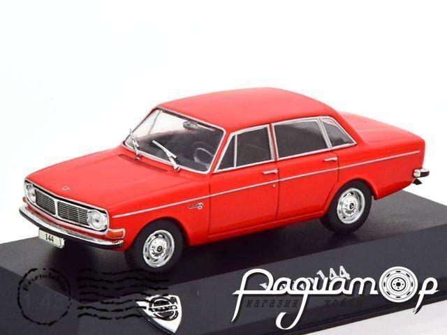 Volvo 144 (1966) 8506006