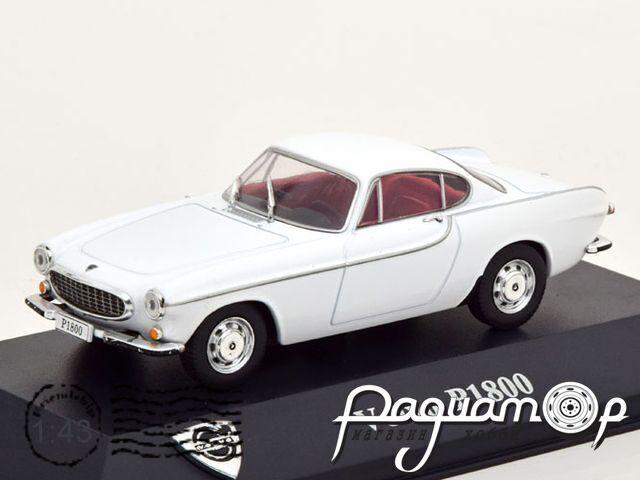 Volvo P1800 (1961) 8506003