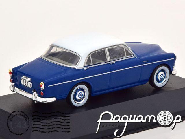 Volvo 120 Amazon (1956) 8506002
