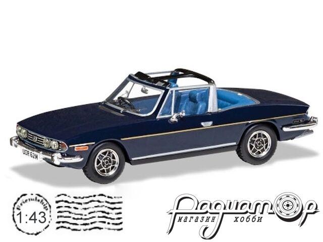 Triumph stay Mk2 (1970) VA10112