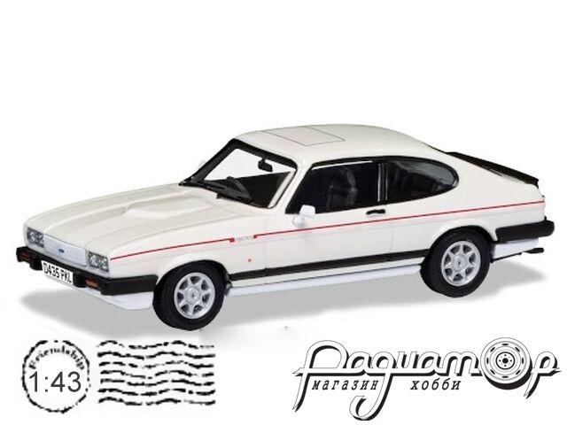 Ford Capri Mk3 2.8i Special (1980) VA10819