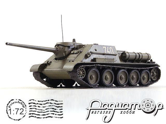 САУ СУ-85 №740 (1943) UM333