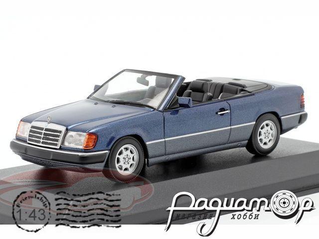 Mercedes-Benz 300 CE-24 Cabrio (A124) (1991) 940037031
