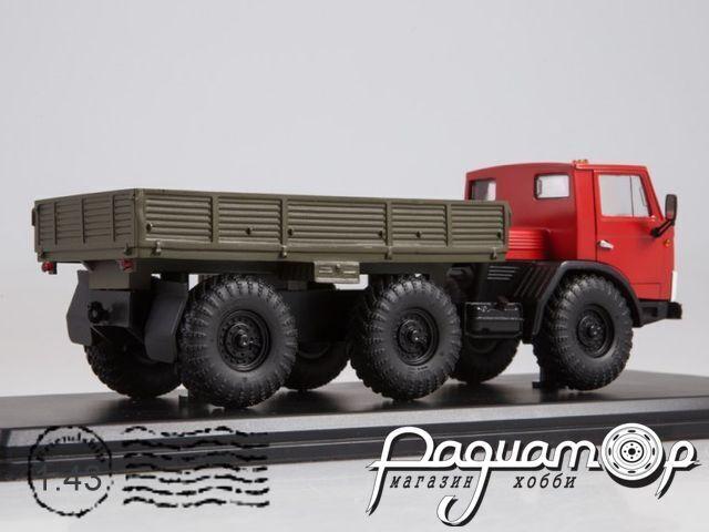 ЗИЛ-132Р бортовой (1974) 0114MP