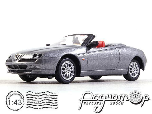 Alfa Romeo Spider (1995) 203074 (NA)