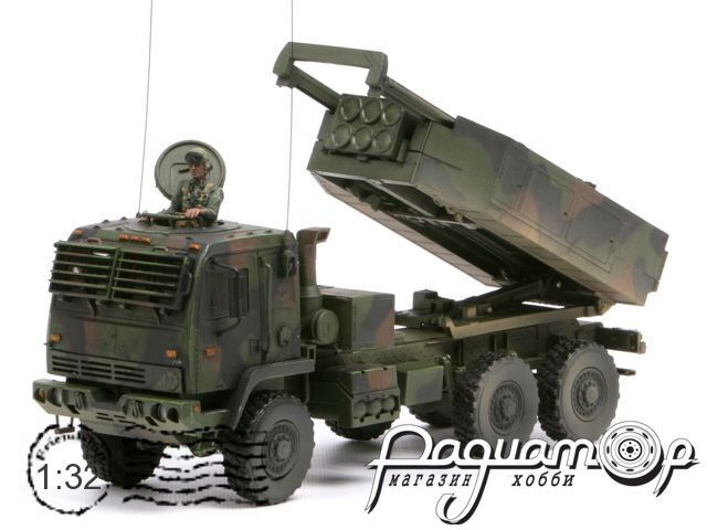 M142 Himars (1996) 80007 (D)