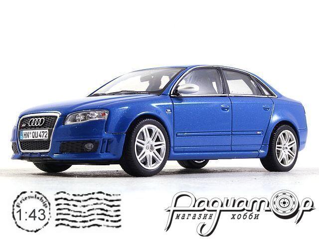 Audi RS4 (2000) 5010509133 (TI)