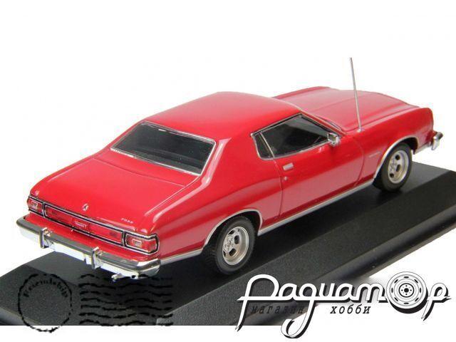 Ford Torino GT (1976) 400085200 (TI)