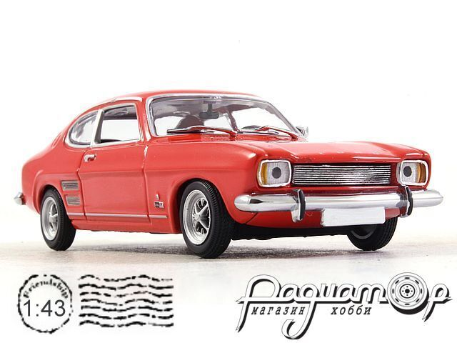Ford Capri (1969) 430085510 (TI)