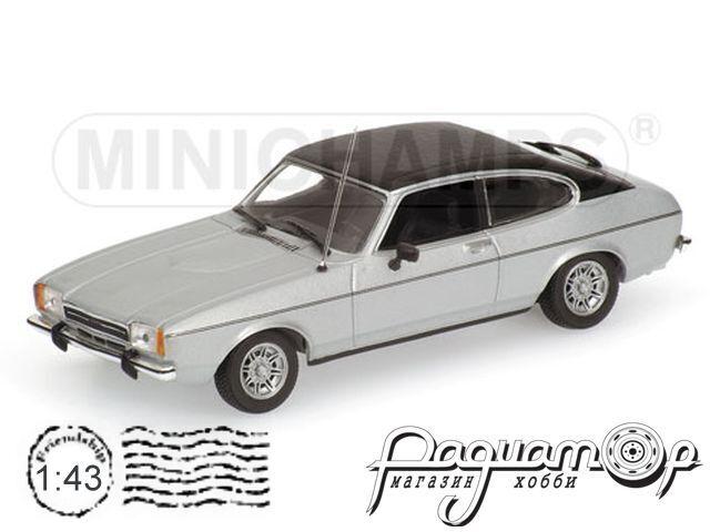 Ford Capri II (1974) 400081205 (TI)