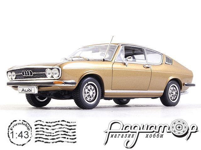 Audi 100 Coupe S (1969) 430019126 (TI)