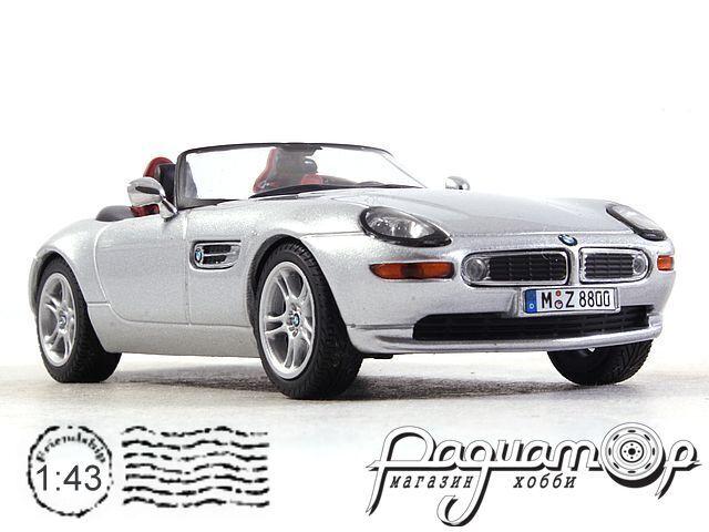 BMW Z8 (2000) MOC076 (TI)