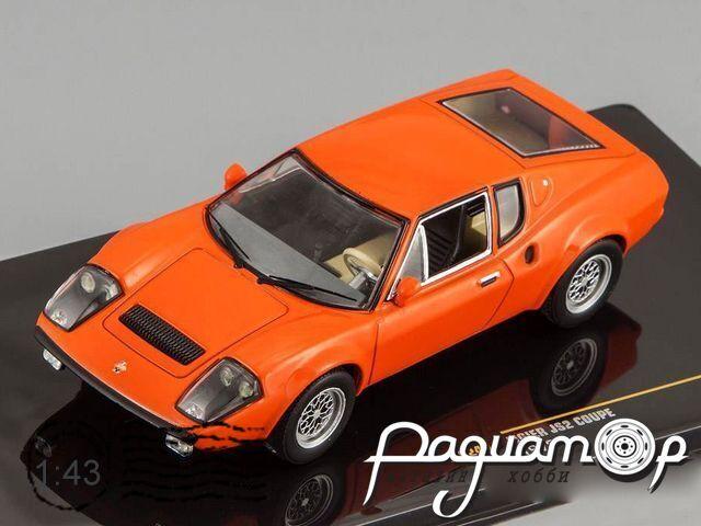 Ligier JS2 Coupe (1972) CLC249 (TI)