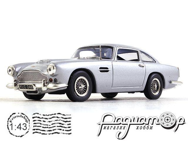Aston Martin DB4 (1958) 20502 (TI)