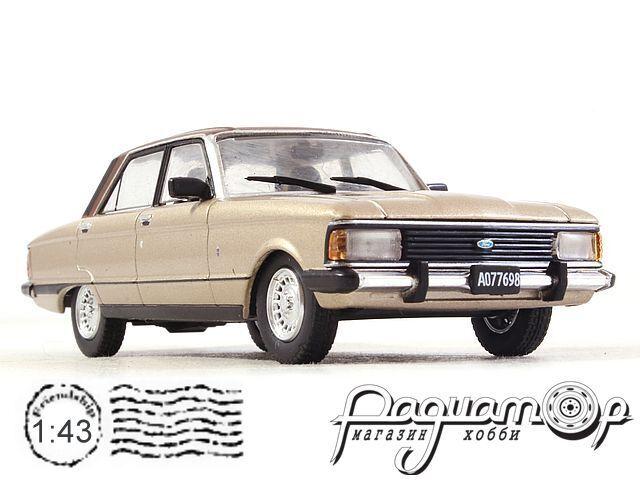 Ford Falcon Ghia (1982) QV05