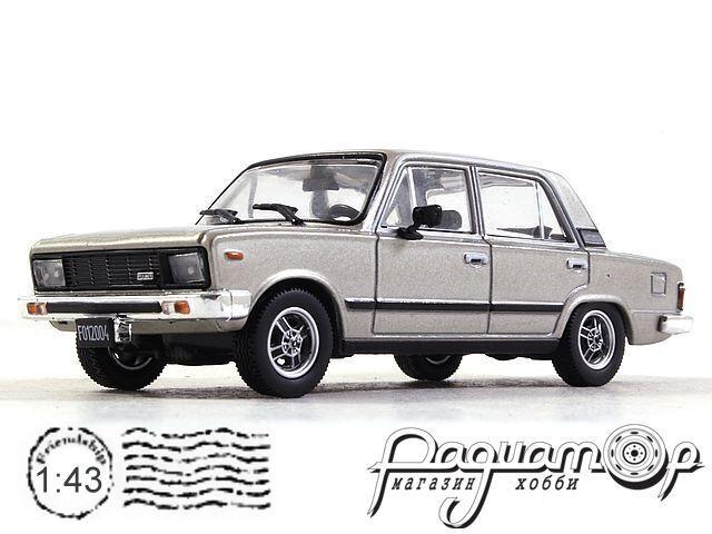 Fiat 125 Mirafiori (1981) QV09