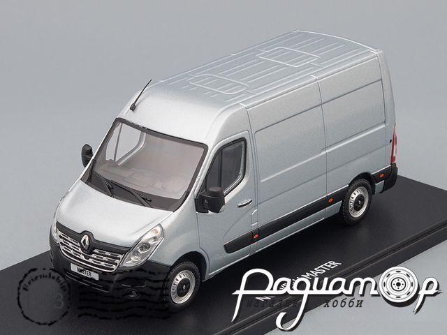 Renault Master (2015) 115586