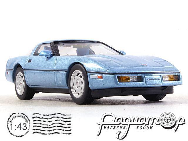 Chevrolet Corvette C4 (1984) PRD591