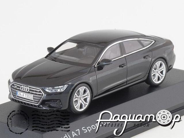 Audi A7 Sportback (2017) 5011707032