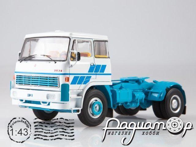 LIAZ-100.471 седельный тягач (1977) SSM1423