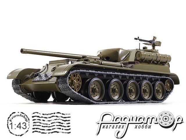 Наши Танки №44, СУ-101 (1944)