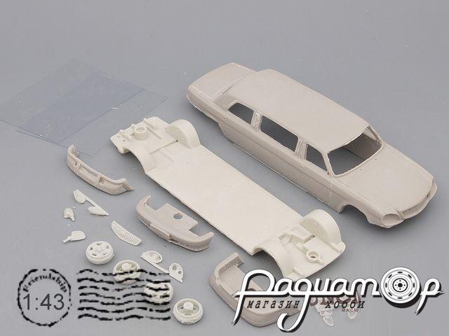 Транскит ГАЗ-31105 лимузин DNK222