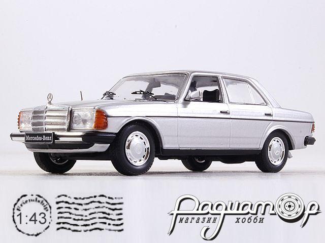 Mercedes-Benz 200D (W123) (1976) CLC340N