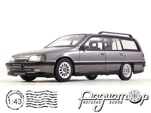 Opel Omega A2 Caravan (1990) CLC342N