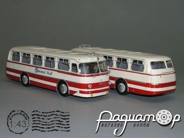 ЛАЗ-697М Турист