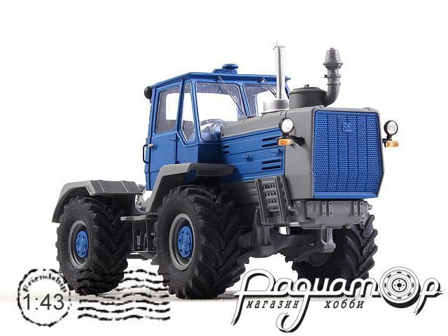 Трактор Т-150К (1980) RTM030