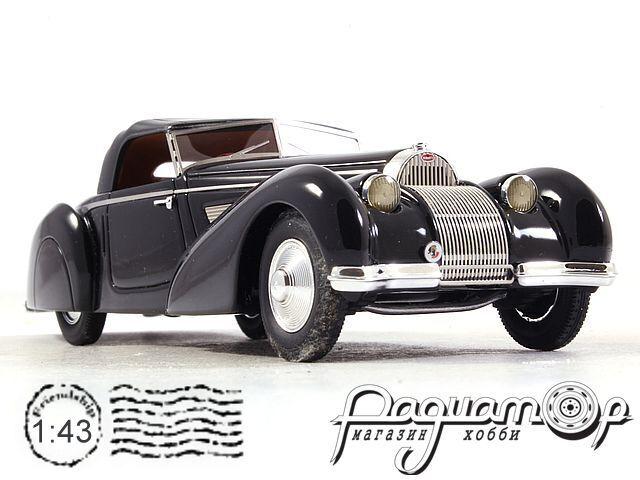 Bugatti Type 57 (1939) 775528
